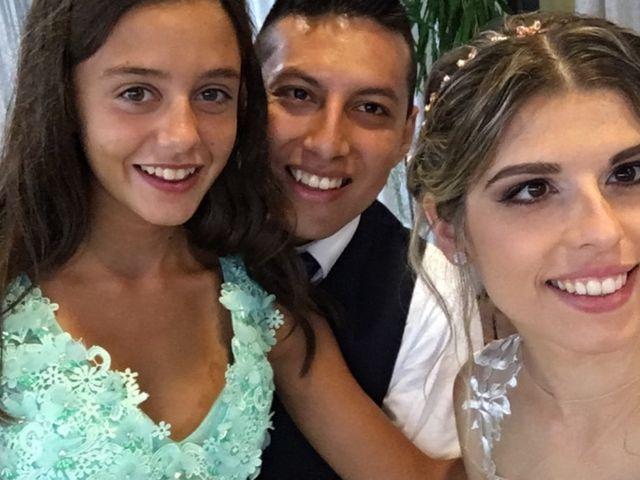 La boda de Henry  y Stella en Valencia, Valencia 2