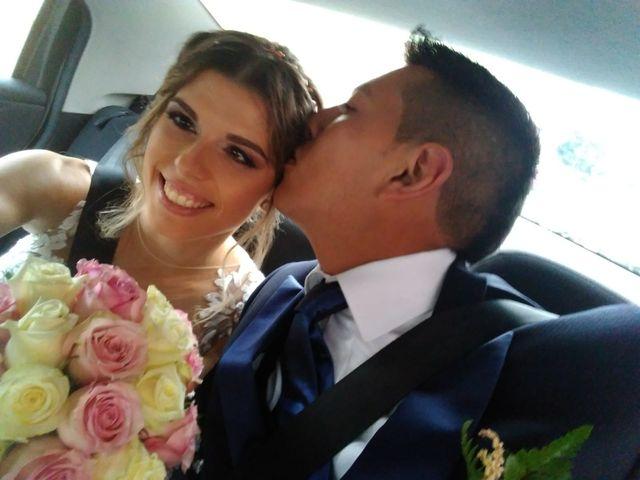 La boda de Henry  y Stella en Valencia, Valencia 6
