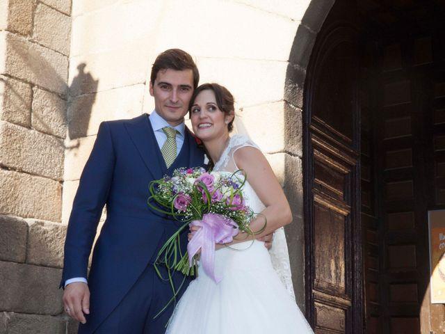 La boda de Jose y Tammy en Ávila, Ávila 9
