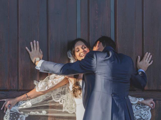 La boda de Jose y Tammy en Ávila, Ávila 2