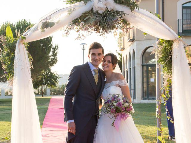 La boda de Jose y Tammy en Ávila, Ávila 18