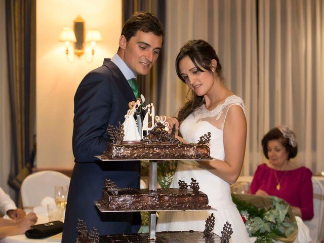 La boda de Jose y Tammy en Ávila, Ávila 22
