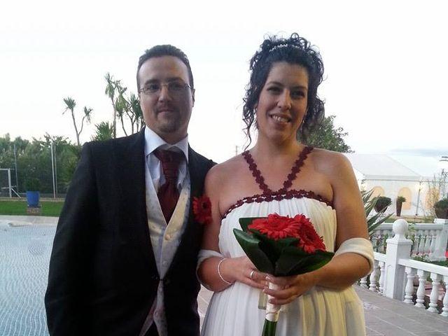 La boda de Verónica y David en Cubas De La Sagra, Madrid 5