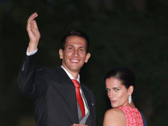 La boda de Jose y Tammy en Ávila, Ávila 19
