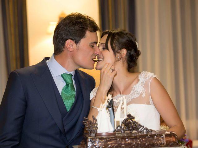 La boda de Jose y Tammy en Ávila, Ávila 23