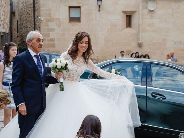 La boda de Pepe y Montse en Cáceres, Cáceres 21