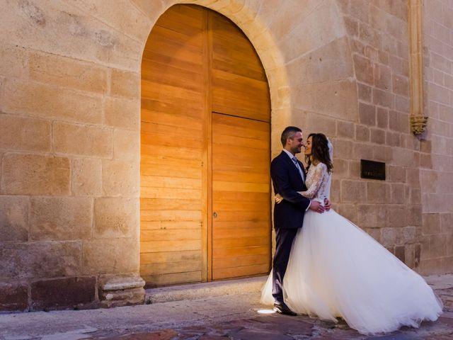 La boda de Pepe y Montse en Cáceres, Cáceres 25