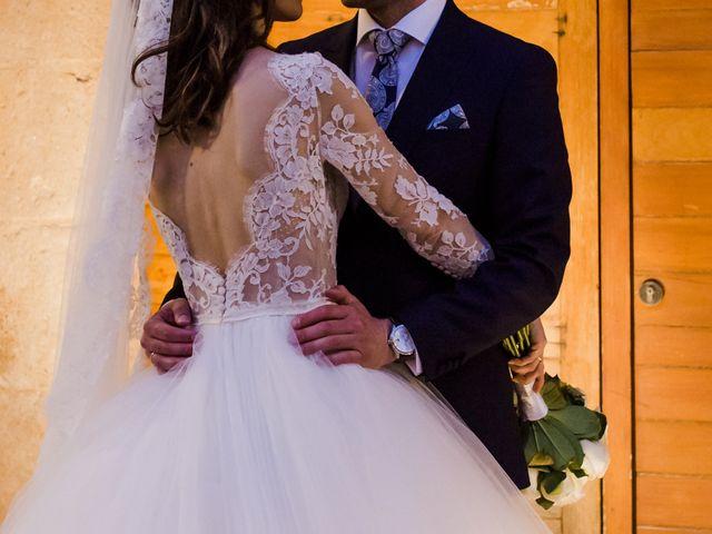 La boda de Pepe y Montse en Cáceres, Cáceres 26