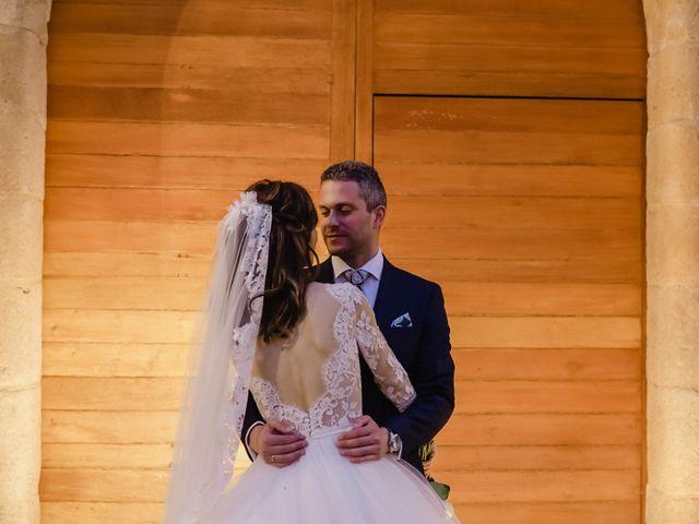 La boda de Pepe y Montse en Cáceres, Cáceres 28