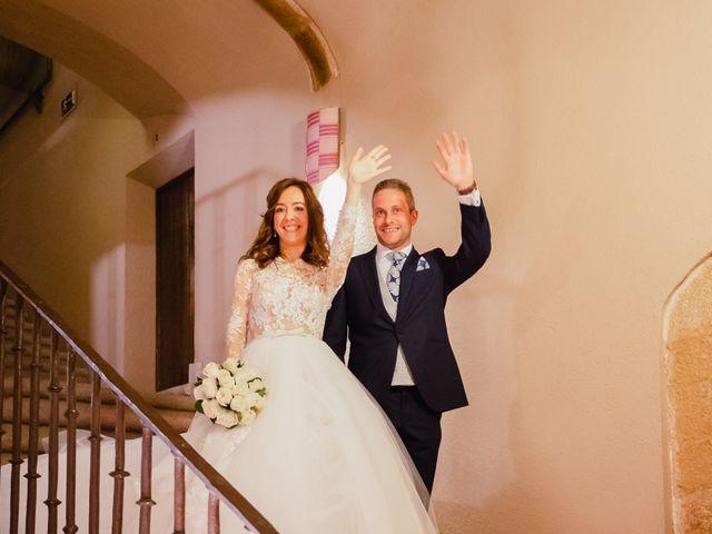 La boda de Pepe y Montse en Cáceres, Cáceres 30