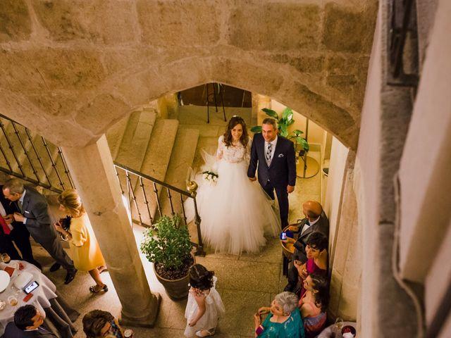 La boda de Pepe y Montse en Cáceres, Cáceres 31