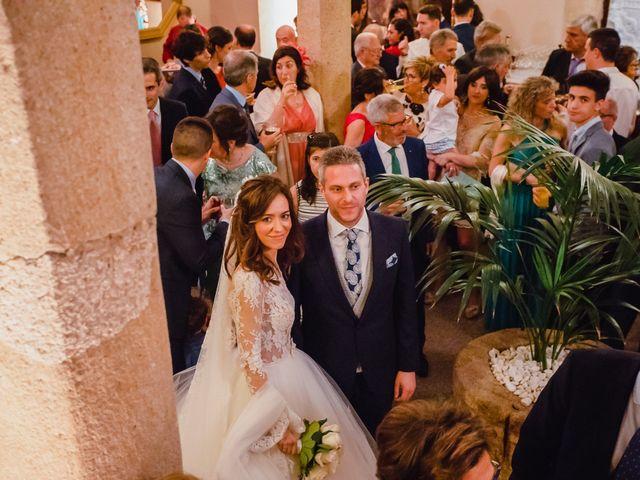 La boda de Pepe y Montse en Cáceres, Cáceres 32