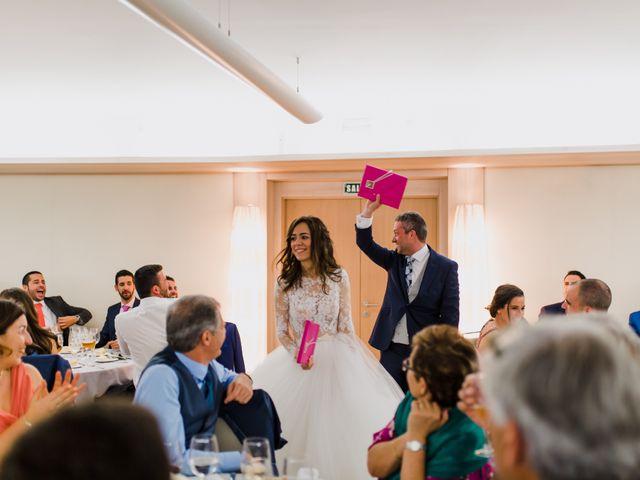 La boda de Pepe y Montse en Cáceres, Cáceres 36
