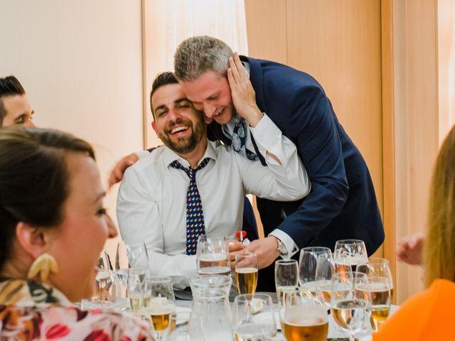 La boda de Pepe y Montse en Cáceres, Cáceres 39