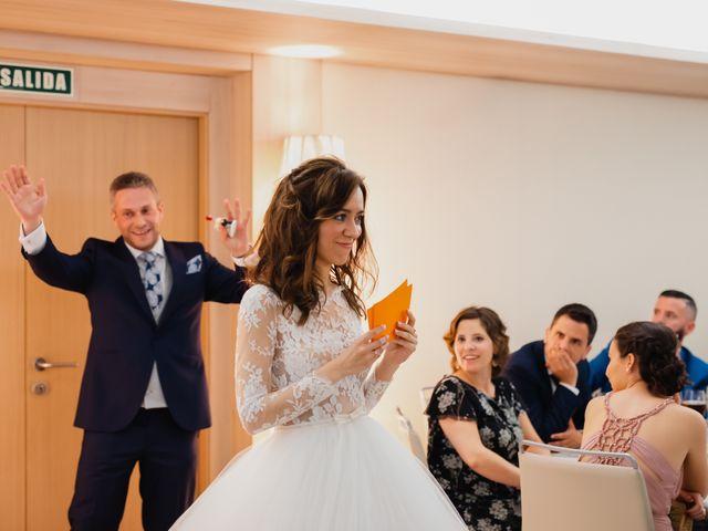 La boda de Pepe y Montse en Cáceres, Cáceres 40