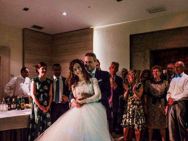 La boda de Pepe y Montse en Cáceres, Cáceres 42