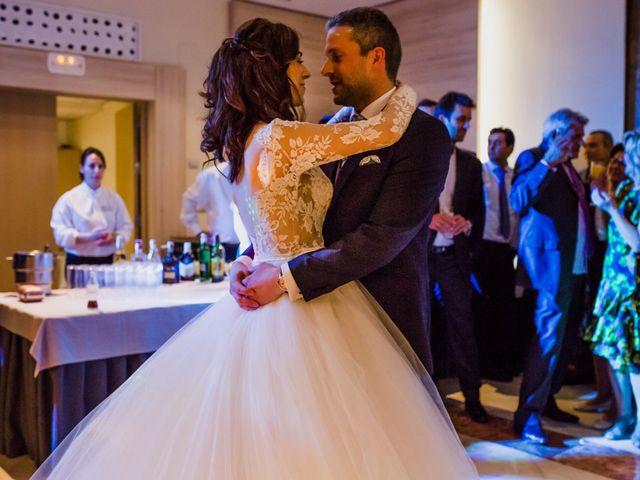 La boda de Pepe y Montse en Cáceres, Cáceres 43