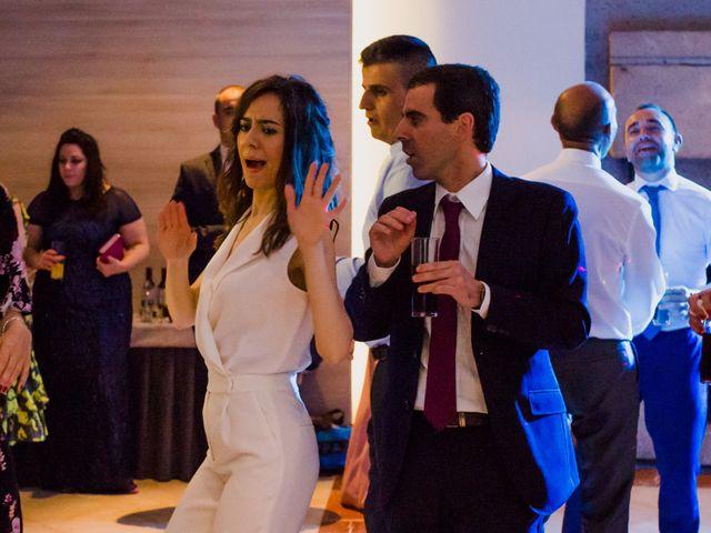 La boda de Pepe y Montse en Cáceres, Cáceres 49