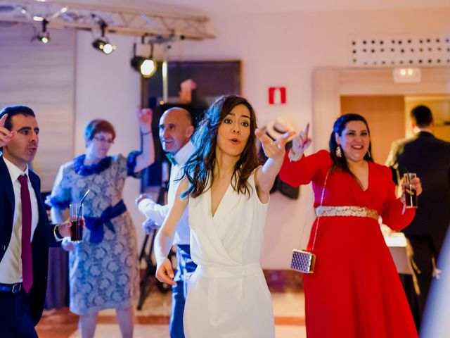 La boda de Pepe y Montse en Cáceres, Cáceres 50