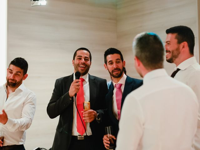 La boda de Pepe y Montse en Cáceres, Cáceres 51