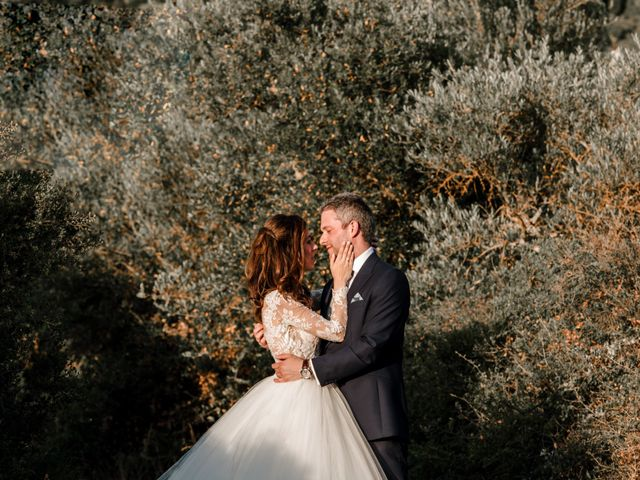 La boda de Pepe y Montse en Cáceres, Cáceres 54