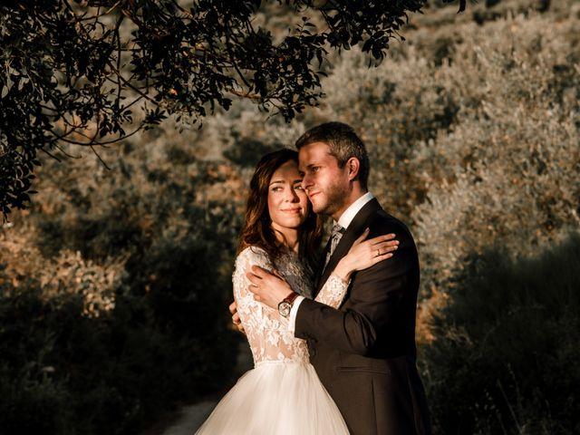 La boda de Pepe y Montse en Cáceres, Cáceres 55
