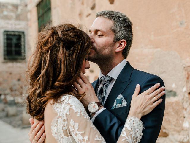 La boda de Pepe y Montse en Cáceres, Cáceres 56