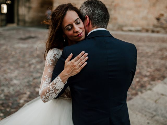 La boda de Pepe y Montse en Cáceres, Cáceres 57