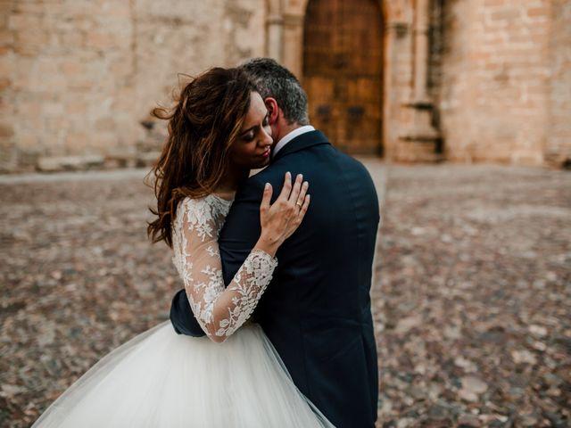 La boda de Pepe y Montse en Cáceres, Cáceres 58
