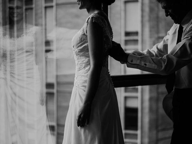 La boda de Txema y Myriam en Madrid, Madrid 1