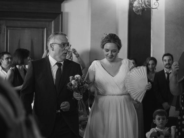 La boda de Javi y Isa en Muro De Alcoy, Alicante 13