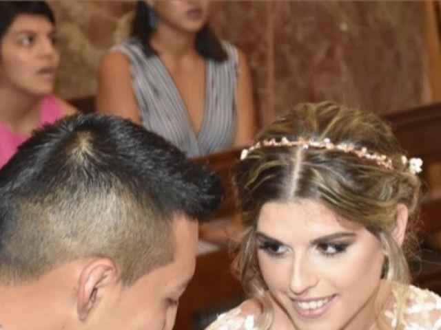 La boda de Henry  y Stella en Valencia, Valencia 11