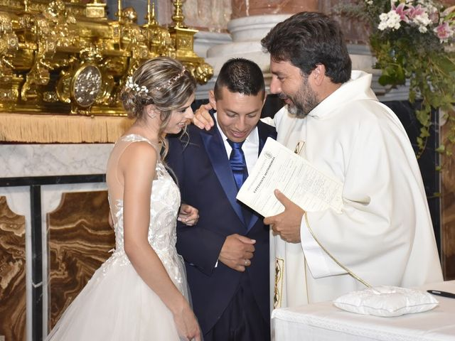 La boda de Stella y Henry