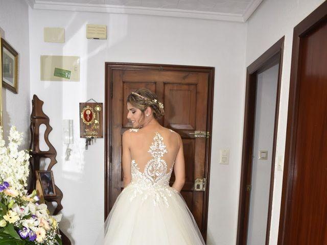 La boda de Henry  y Stella en Valencia, Valencia 14