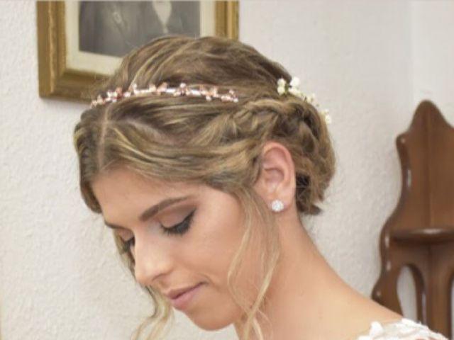 La boda de Henry  y Stella en Valencia, Valencia 15