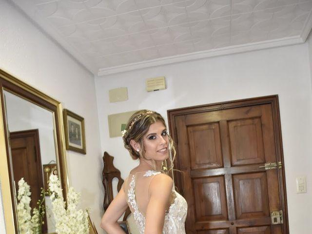 La boda de Henry  y Stella en Valencia, Valencia 16