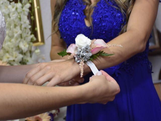 La boda de Henry  y Stella en Valencia, Valencia 17