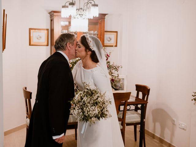 La boda de Antonio y María en La Carlota, Córdoba 20