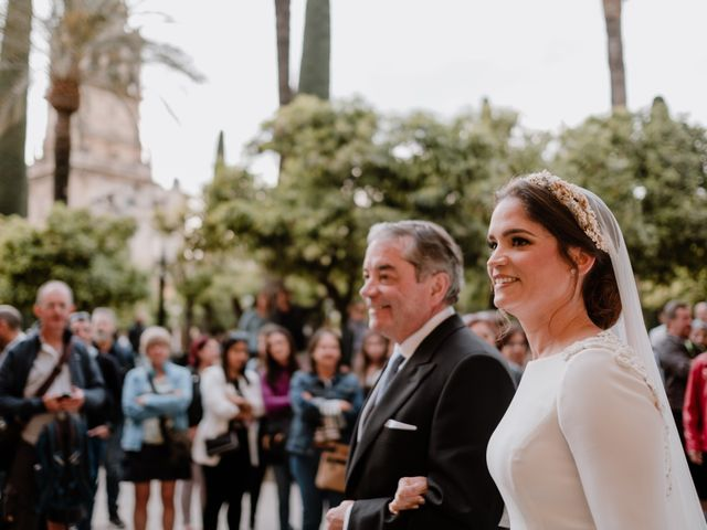 La boda de Antonio y María en La Carlota, Córdoba 24