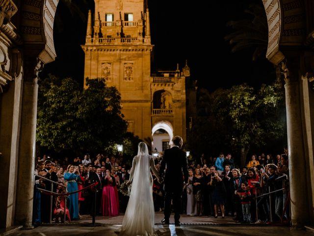 La boda de Antonio y María en La Carlota, Córdoba 31