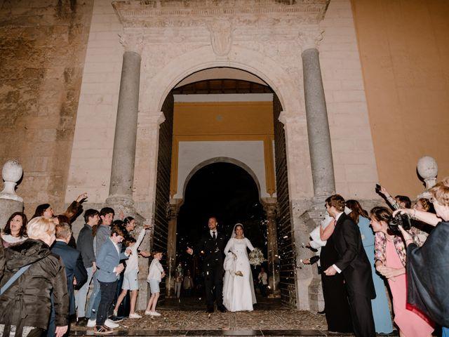 La boda de Antonio y María en La Carlota, Córdoba 32