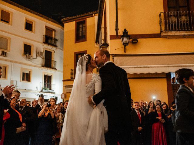 La boda de Antonio y María en La Carlota, Córdoba 33