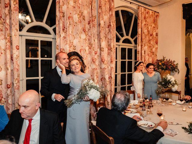 La boda de Antonio y María en La Carlota, Córdoba 48