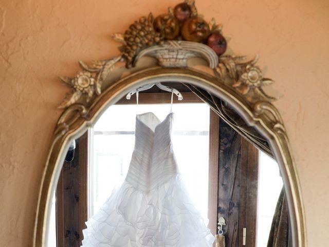 La boda de Miguel Ángel y Beatriz en Mangiron, Madrid 5