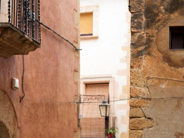 La boda de Matheus y Bea en Altafulla, Tarragona 11