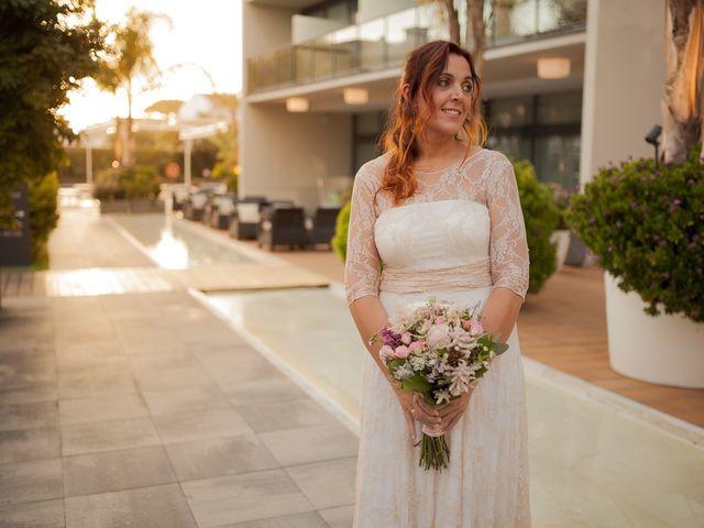 La boda de Matheus y Bea en Altafulla, Tarragona 19