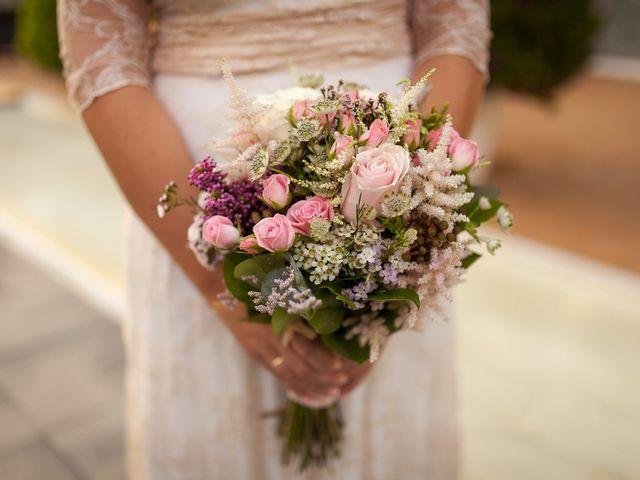 La boda de Matheus y Bea en Altafulla, Tarragona 20
