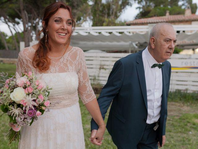 La boda de Matheus y Bea en Altafulla, Tarragona 24
