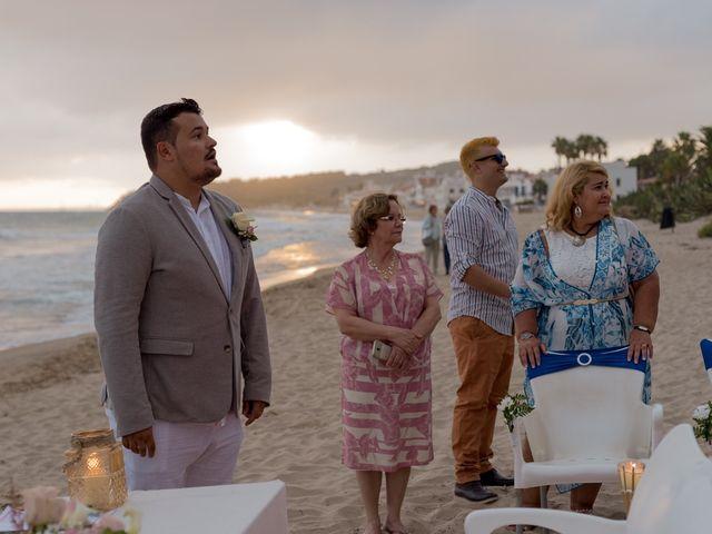 La boda de Matheus y Bea en Altafulla, Tarragona 25