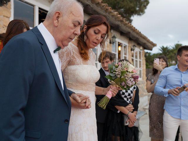 La boda de Matheus y Bea en Altafulla, Tarragona 26